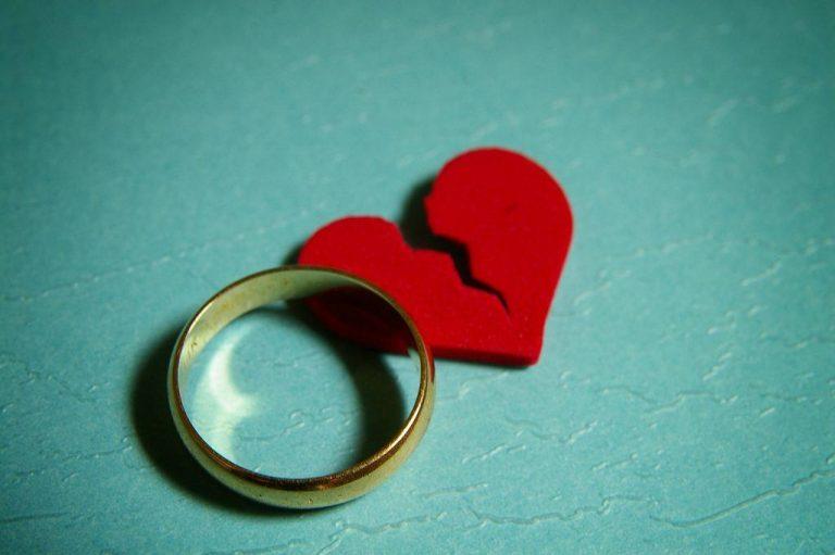 Echtscheiden